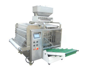Automatic Vertical Multilane Pouch Packaging Machine pictures & photos