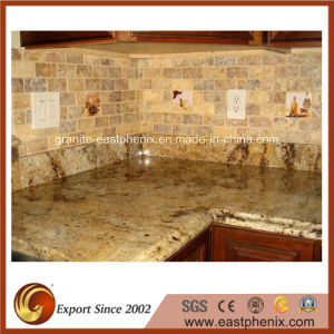 Good Quality Lapidus Granite Countertop for Table Top pictures & photos