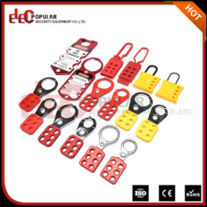 """Steel Lockout Hasp with 1.5"""" Diameter Jaws pictures & photos"""