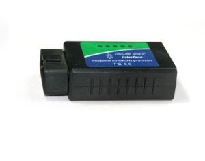 Elm327 Bluetooth OBD2 / Obdii Car Diagnostic Tool pictures & photos