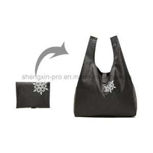 Polyester Promotional Bag for EUR