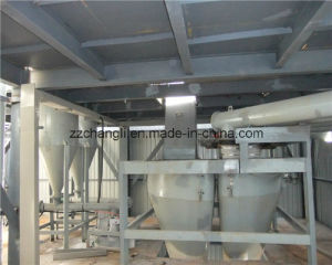 Dry Mortar Production Machinery, Dry Mix Mortar Plant pictures & photos