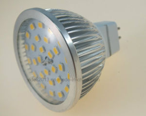 New 120degree MR16 5W SMD LED Down Light pictures & photos