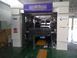Automatic Car Wash Equipment for Carwash Business pictures & photos