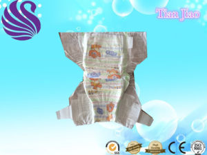 Hot Cheap Dry Disposable Natural Baby Diapers Manufacturer in China pictures & photos