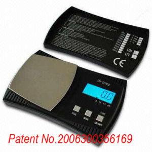 Digital Palm Scale (UN Series)