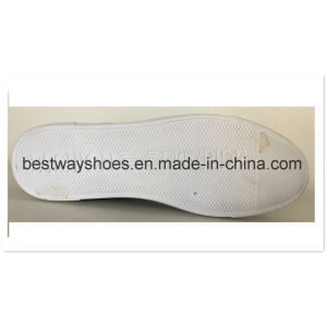 Casual Leather Shoes Slip-on Fashion Shoes pictures & photos