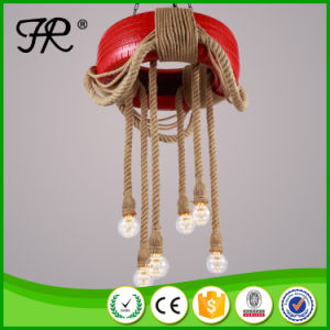 Red Color industrial Art Designer Pendant Lighting pictures & photos