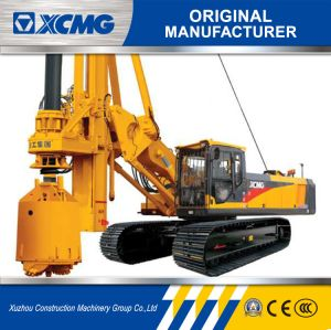 XCMG Official Manufacturer Xrs680 Rotary Drilling Rig pictures & photos