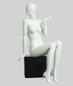 ODM Fashion Mannequin for Boutique Display pictures & photos