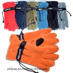 Fleece Gloves pictures & photos