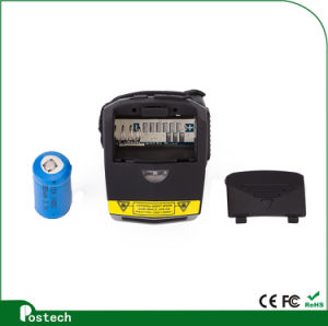1d Laser bluetooth Barcode Scanner for Inventory Fs01 pictures & photos