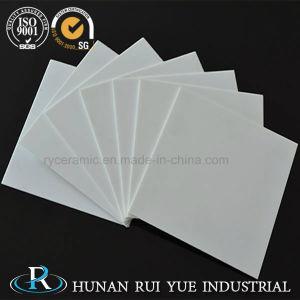 96% Al2O3 Ceramic Thin Plate pictures & photos