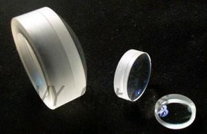 Optical Glued Spherical Lens for Underwater Camera with Black Painting pictures & photos