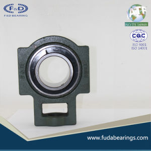 Chrome Steel Cast Iron Pillow Block Bearing UCT211 pictures & photos