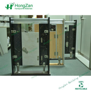 Aluminum Honeycomb Panel for Sound Proof Partition pictures & photos