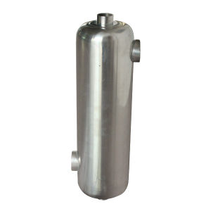 Wholesale Stainless Steel swimming Pool Water Heater with Tube pictures & photos