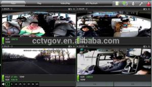 Waterproof Rear View Ahd 720p CCTV Video IR Night Vision Car Dash Camera pictures & photos