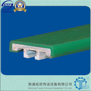 Wearstrip G19 Conveyor Chain Guide (G19) pictures & photos