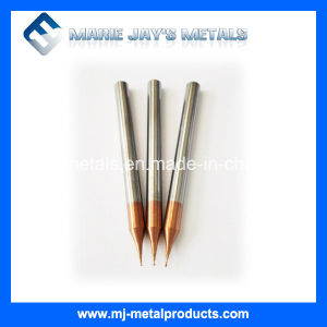 Good Quality and High Precision Tungsten Carbide Endmills pictures & photos