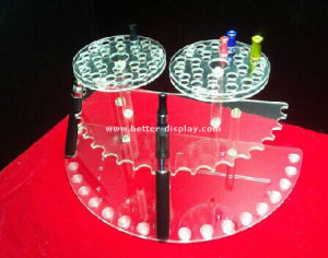 Wholesale Acrylic Cigarette Display Cabinet with Logo Btr-D3025 pictures & photos