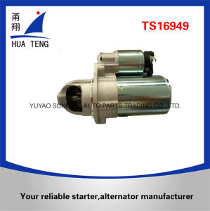 12V 1.2kw Valeo Starter for Hyundai Motor 19090 36100-2g100 pictures & photos