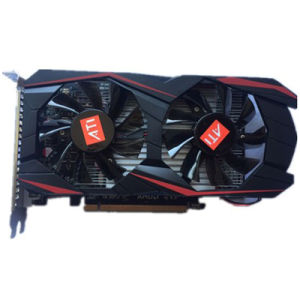2g DDR5 128bit Ati HD 6970 Display Video Card pictures & photos