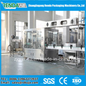 Drinking Water Filling Machinery 18000-20000bph High Speed pictures & photos