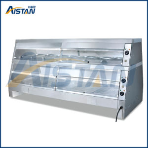 Dh4p Electric Food Warmer of Catering Equipment pictures & photos