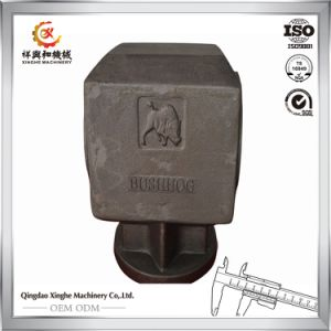 Water Pump Parts Iron Casting pictures & photos