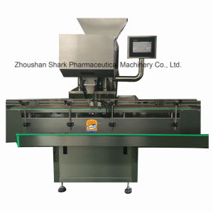 4 Channels Automatic High-Speed Electrical Pharmaceutical Tablet/Capsule Counting Machine pictures & photos