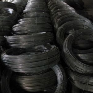 Cheap. High Quality Black Annealed Wire pictures & photos