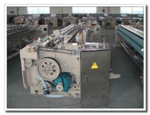 Customized Low Price Hxzd851 Super 1000 Rpm High Speed Water Jet Loom pictures & photos