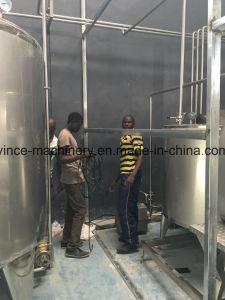 Automatic Complete Uht Milk Production Line pictures & photos