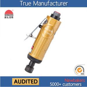 Pneumatic Tool 1/4′ ′ (6mm) Air Die Grinder Ks-329A pictures & photos