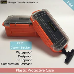 Waterproof Clear Lid Electronics Safety Box pictures & photos