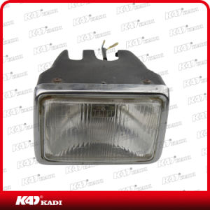 Motorcycle Spare Part Motorcycle Headlight for Ax100-2 pictures & photos