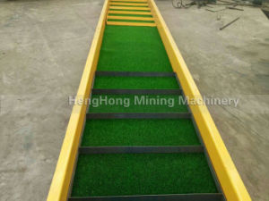 Alluvial Tantalum Gold Ore Processing Trommel Scrubber pictures & photos