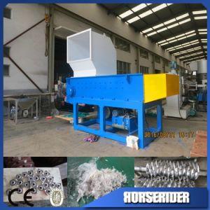 Waste Plastic Shredder / Wood Shredder Machine pictures & photos