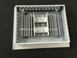 110lm/W Philips 3030 LEDs IP65 150W LED Canopy Light pictures & photos
