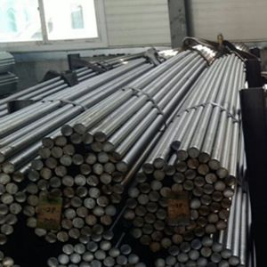 Carbon Steel Round Bars / Square Bars / Hexagonal Bars pictures & photos