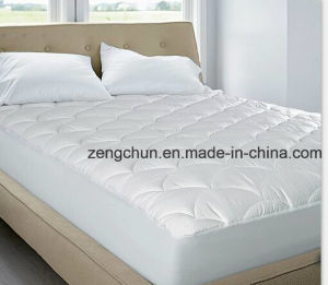 New Style White Color Mattress Protector pictures & photos