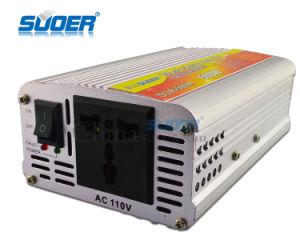Suoer 110V off Grid Solar System Power Inverter (SUA-500A-110V) pictures & photos