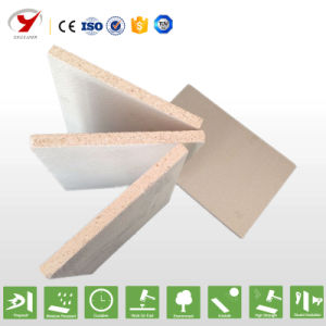 Magnesium Chloride Hexahydrate Board (MGO board) pictures & photos