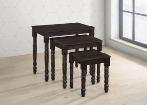 Aok Wooden Coffee Tables Set (ARDON NESTING TABLE) pictures & photos