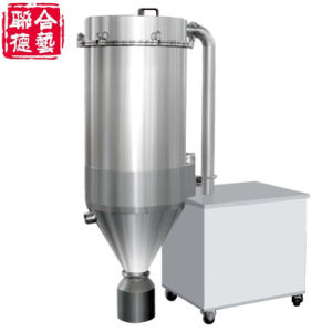 Electric Vacuum Charging Machine for Powder and Granules pictures & photos