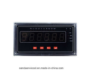 Digital Single Phase Multifunctional Meter pictures & photos