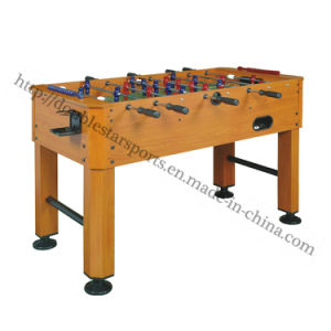 Classic Model High Quality Soccer Table Price for Sale pictures & photos
