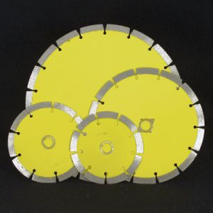 Tungsten Carbide Tip Tct Cutting Disc Diamond Saw Blade for Various Use pictures & photos
