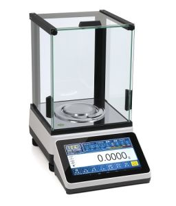 Touch Screen Electronic Balance pictures & photos